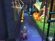 Play Angry Gran run - Halloween edition