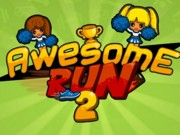 Play Awesome run 2