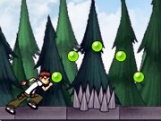 Play Ben 10 alien escape