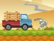 Play Bugs Bunny Run