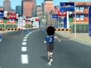 Play Crazy runner