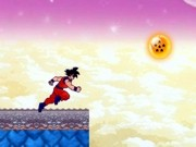 Play Dragon Ball Z running