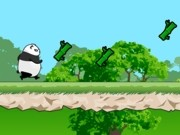 Play Fat Panda run