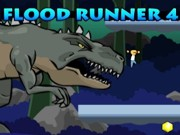 Play Flood Runner 4