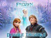 Play Frozen Double Trouble