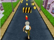 Play Grandpa run