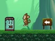 Play Happy Monkey 2 adventures