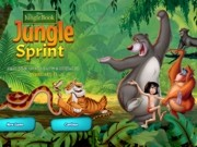 Play Jungle Book - Jungle sprint
