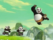 Play Kung Fu Panda runner