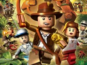 Play Lego Indiana Jones full