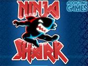 Play Ninja Shark