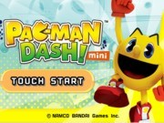 Play Pac Man Dash