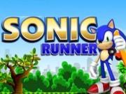 Play Sonic Runner
