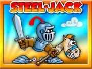 Play Steel Jack level pack game
