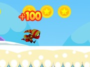 Play Super Belly Boarder runner