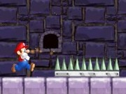 Play Super Mario running challenge