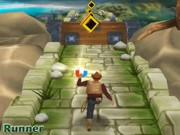 Play Tomb runner online