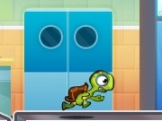 Play Turtle mega rush escape
